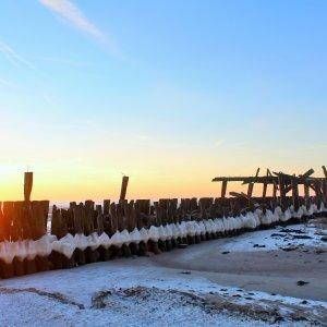 Baltijos jūra Šventojoje